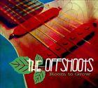 Room to Grow [Digipak] by Offshoots (CD, Jan-2012, CD Baby (distributor))