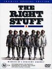 The Right Stuff (DVD, 2003, 2-Disc Set)