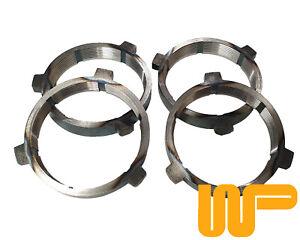 CLASSIC MINI - GEARBOX BAULK SYNCHRO RING - Set of 4 x 22G2033