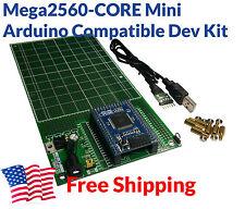 Mega2560 Core Arduino Mega 2560 Core Micro Prototype Board Development Kit Usa