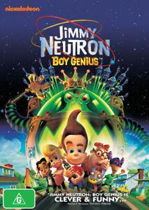 JIMMY-NEUTRON-BOY-GENIUS-2001-NEW-DVD