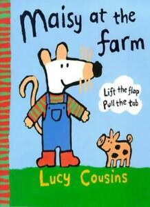 Maisy-At-The-Farm-Hardback-Lucy-Cousins