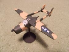 Built 1/72: American CESSNA O-2 SKYMASTER Aircraft USAF Vietnam