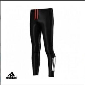 472ae83daa Image is loading adidas-YK-R-Training-Football-Tights-leggings-Youth-