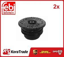 FEBI 31984 Top Strut Mounting Rear Axle Upper Rear Axle left or right