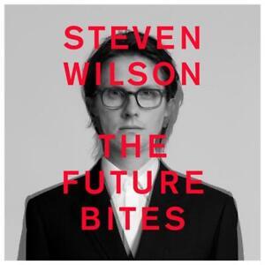 Steven Wilson - The Future Bites - New Blu-ray Album - Pre Order - 29th Jan