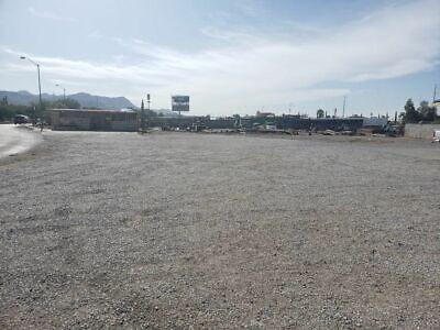 Terreno en Renta por PE Calles y Carlos Pellicer Ciudad Juarez Chih