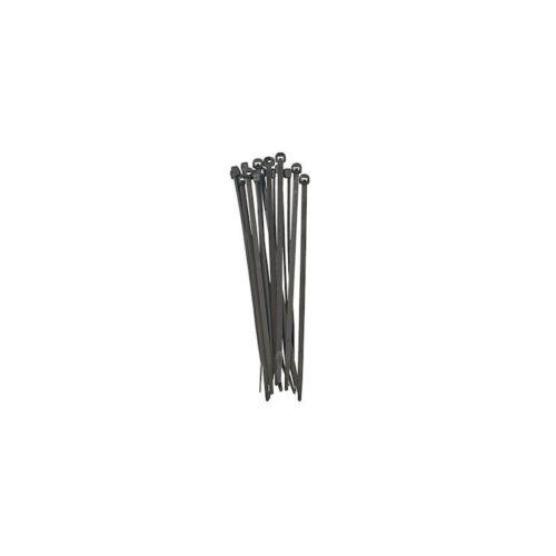 LEGRAND 985 51 Sachet de 30 colliers marrons 3,5 x 140 mm