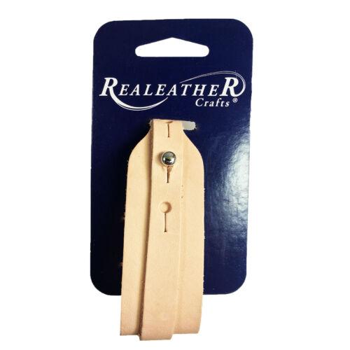 Leather Wrap Cuff Bracelet Kit