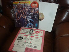 """The 1910 Fruitgum Co. Hard Ride, Psychedelic, Buddah BDS 5043, USA LP, 12"""" 1969"""