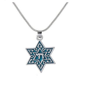 Details about Geometric Symbol Sigil Jewelry Star Protection GOD Pendant  Necklace NEW Protect