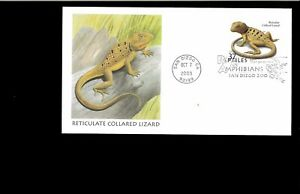 2003-FDC-Reptiles-amp-Amphibians-San-Diego-CA