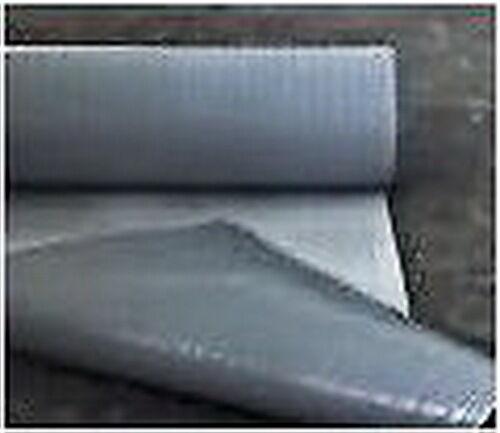 25 m²  2,5 mm Dämmunterlage mit aufkasch. Dampfsperre