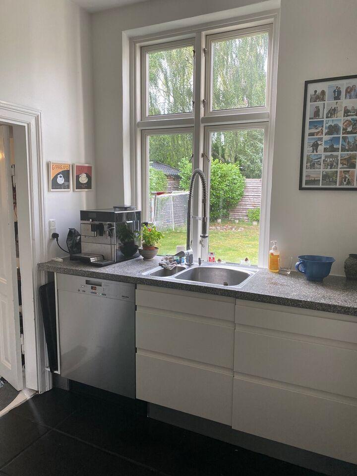 Køkken, komplet, HTH
