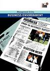 Business Environment by Elearn (Paperback, 2008)
