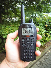 Walkie Talkie Intek MT5050 77 Channel PMR446 LPD 4W Modifiable