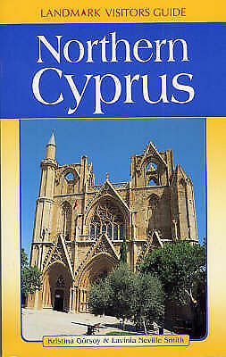 (Good)-Northern Cyprus (Landmark Visitor Guide) (Paperback)-Smith, Lavinia Nevil