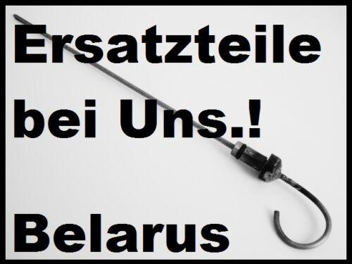 Belarús mts repuestos peilstab ölmeßstab meßstab aceite ölpeilstab varilla de medición nuevo
