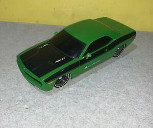 Maisto R/C Dodge Challenger 2006 Concept Hemi 6.1 Promo Iron Mountain Company