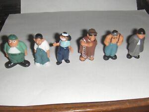 Toy Homies Series 1 Mr Raza Figure