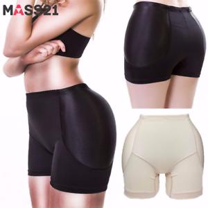 663f3d70c5296 Image is loading Women-Hip-Enhancer-Panties-Padded-Underwear-Fake-Ass-