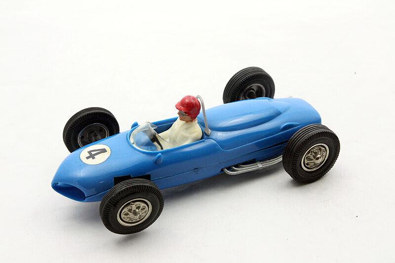 Ferrari Tipo Sharknose blau voiturerera Universal 401