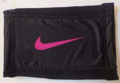 Nike Pro DRI-FIT PlayCoach Black//Vivid Pink Youth One Size