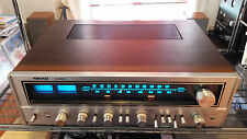 very big Nikko STA-8085 vintage stereo receiver awesome sound ! worldwide ship