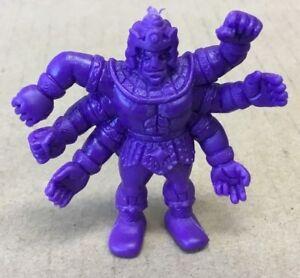 80-039-s-M-U-S-C-L-E-Men-Kinnikuman-Grape-Color-2-034-Ashuraman-B-Figure-070-Mattel