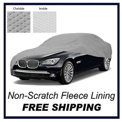 TD TF 45--54 5 LAYER CAR COVER for MG TC