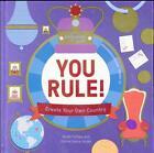 Lonely Planet Your Rule ! (2015, Gebundene Ausgabe)