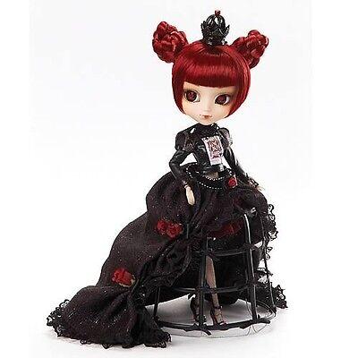 Pullip Lunatic Queen wonderland Groove fashion doll in USA NEW!