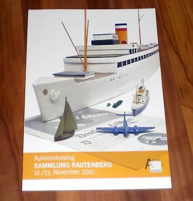 """Effizient Wiking-auktionskatalog """"sammlung Rautenberg"""" - Das Nachschlagewerk Zu Flugzeugen ZuverläSsige Leistung"""