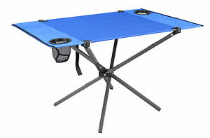 Image Is Loading Northwest Territory Portable Folding Table New