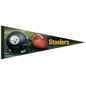 b416ceb4c Details about Wincraft NFL Pittsburgh Steelers 12