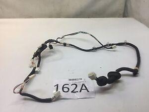 06 07 08 09 10 LEXUS IS250 REAR RIGHT DOOR WIRE HARNESS WIRING OEM D 162A