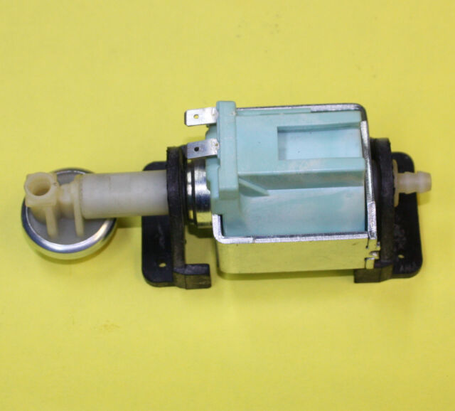 Jura Water Pump Pump for all Models Used