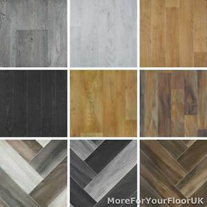 Strange Details About Wood Plank Style Vinyl Flooring Cheap Kitchen Bathroom Lino 2M 3M 4M Home Interior And Landscaping Transignezvosmurscom