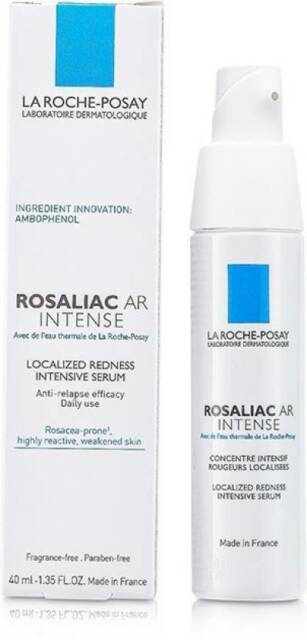 New La Roche Posay Rosaliac AR Intense 40ml / 1.35 fl oz