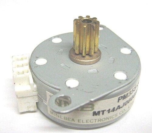 7.5° 24V Motore passo-passo bipolare  PM35S-048-ZIJ4  MT14AJ06008M4  TC5Z27B