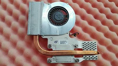 cooler for HP probook 4410S 4510S 4710S cooling heatsink with fan 535859-001 UMA
