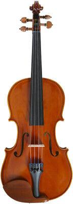 violine 3/4 M-tunes No.200 Hölzern De Geige Profi Attractive And Durable Spielbereit