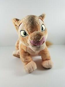 Disney-The-Lion-King-Nala-Plush-Disney-Store-Authentic-Original-Genuine