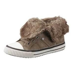 Luxus Stiefelette,Chucks,Boots,Sneaker,Stiefel,Schuhe von Tom Tailor Neu Gr.40