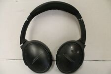 bose wireless headphones noise cancelling. bose quietcomfort 35 qc35 noise cancelling wireless headphones black model#41981