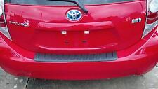 2012 - 2015 Southeast Toyota Prius C rear bumper protector 00016-47180