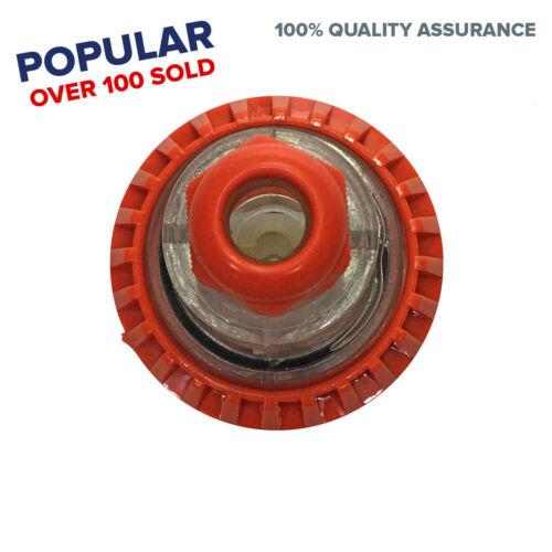 10 Amp 3 Pin IP66 Rated Industrial Weatherproof Male Plug Top