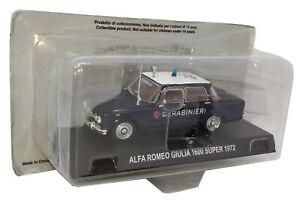 Carabinieri-Alfa-Romeo-Giulia-1600-Super-1972-Gazzella-1-43