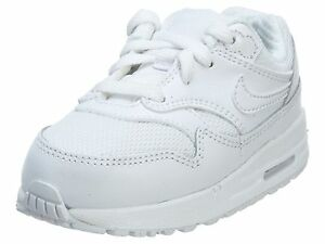 cheap for discount 35f00 e9466 Image is loading Nike-Air-Max-1-Td-Toddler-609371-119-