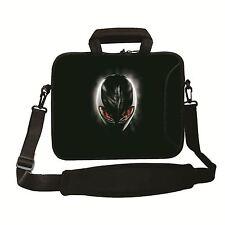 """15 """" -15.6"""" Funda Para Laptop Con Manija Correa llevar Funda Bolsa 4 todas las laptops * Alien Re"""
